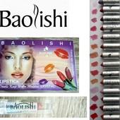Лот 1 шт на выбор Губная помада Baolishi