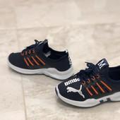 Новые детские кроссовки мокасины