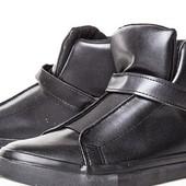 Модные женские ботинки!! Фото Реал! Замеры реальные! 39р