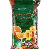 2шт мыла «Оранжевый Мехико» (фаберлик)