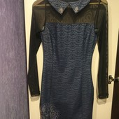Красивое Платье 42 р