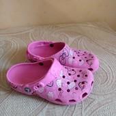 crocs оригинал 19,5 см