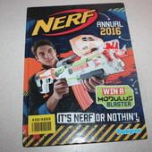 книга Nerf
