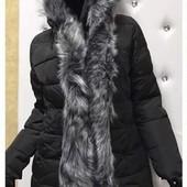 Пуховик куртка р 48-50