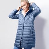 Мягусенькое стеганное пальто от ТСМ Чибо (Германия)  размер 46 евро=52