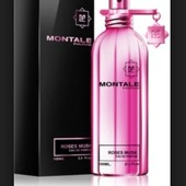 Montale Roses Musk,лот фото 2!