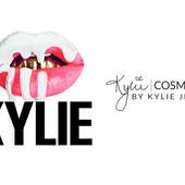 Матовая помада Kylie Jenner Lipstick Silver Лот 1 на выбор