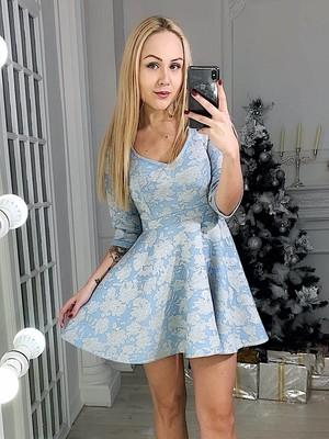 5e48ea7f0d3 Очень красивые модели платье !!! размер с м готовимся к 8 Марта фото вживую