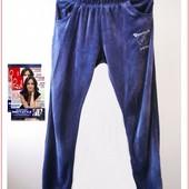Итальянские велюровые штаны в отличном состоянии.