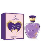 парфюмерия Royal Jewel 100ml , аналог аромата Vera Wang Princess