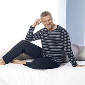 Мужская пижама хлопок Livergy раcпаровка!