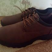 Мужские туфли,  хорошо смотрятся на ноге, размер 40 Последний!!!!