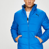 Стильная куртка легкий пуховик Puma код оригинальности идеальное состояние