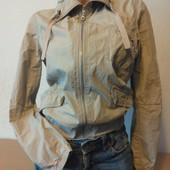 Коттоновая курточка/бомбер/ветровка Dorothy Perkins, .размер 36евро. Не секонд.