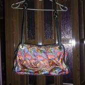 Классная фирменная  сумочка.  !смотрите замеры!