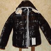 Женская демисезонная куртка  Новая!!!
