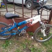 Гоночный велосипед 7 передач