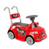 Детский электромобиль Jia-Jia Audi b20A r/c с ручкой