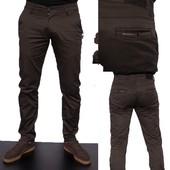 Новинка!!! мужские стильные брюки!!!