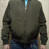 Куртка деми 46 наш размер