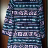 теплое платье Gymboree 5T