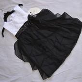 Новое, нарядное платье для маленькой принцессы. на 2-3 года. Бренд American Princess