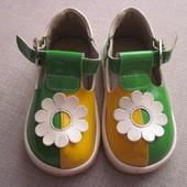Туфли Топ-Топ на 1 год