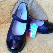 Туфли-балетки Clibee Apawwa