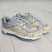 Вьетнам! Качество!Кроссовки Nike Airmax supreme