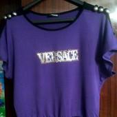 "Футболка-мышка ""Versace"""