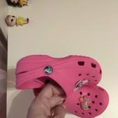 Crocs C10 11.Оригинал.