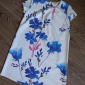 Красивое платье Zara для девочки 12-14 лет