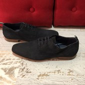 Туфлі із натуральної замші,від Minelli,розміри 40,42,