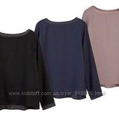 Стильная блуза Esmara by Heidi Klum размер 38, 42, 44 Германия