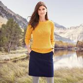 Модная женская юбка 42р евро Tcm Tchibo(Германия) смотрите замеры