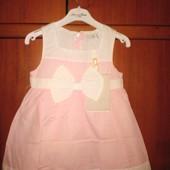 Нарядні платтячка на дівчаток 1-3 роки