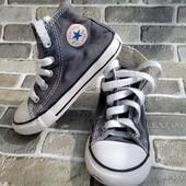 Кеды Converse. Размер 8.На ножку 15 см