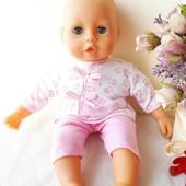 Кукла куколка пупсик Bayer