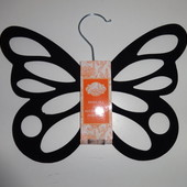 Вешалка Бабочка новая