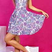 Очень красивое и качественное платье, размер 42