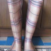 Резиновые сапоги Old Com (Молдова) 35/36 р., стелька 23 см