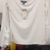 блуза  фирменная Примарк  модная  качество !!!!