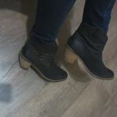 Ботинки Next в отличном состоянии