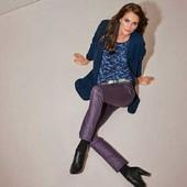 Модные гламурные  джинсы »Slim Fit« от Tcm Tchibo, Германия! раз.евро 48; наш 54