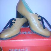Весенние ботинки, стильно і модно