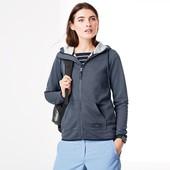 ☘ Размер наш 46-48 (М евро) ☘ Обалденная куртка с капюшоном: спортивный или casual стиль,Tchibo