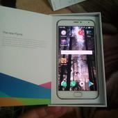 телефон Meizu MX5 32 ГБ.стан супер.9,5 із 10.камера 20,7 мп.є наложка