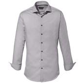 Стильная мужская бизнес рубашка от Livergy Nobel League Германия см. замеры!