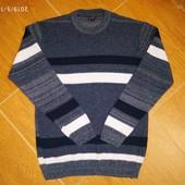 Новый стильный пуловер