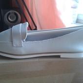 Польская кожаная обувь